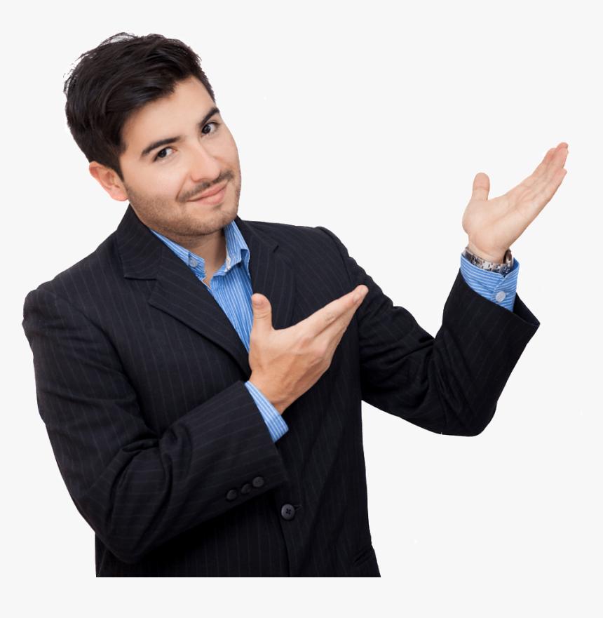 Man Pointing Finger Png, Transparent Png, Free Download