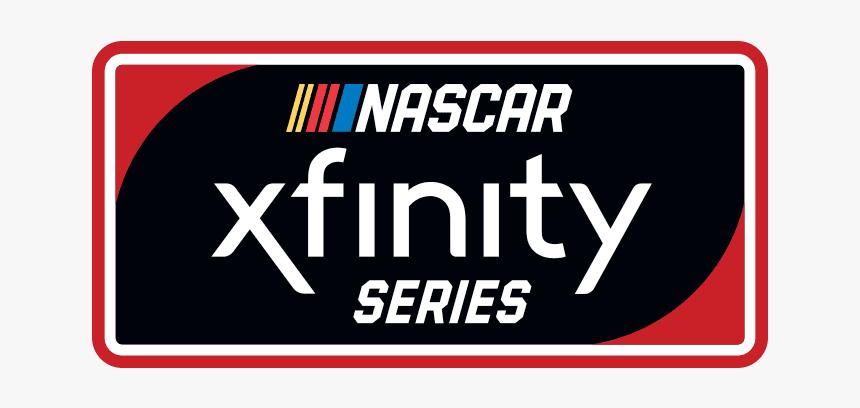 Nascar Xfinity Series Logo, HD Png Download, Free Download