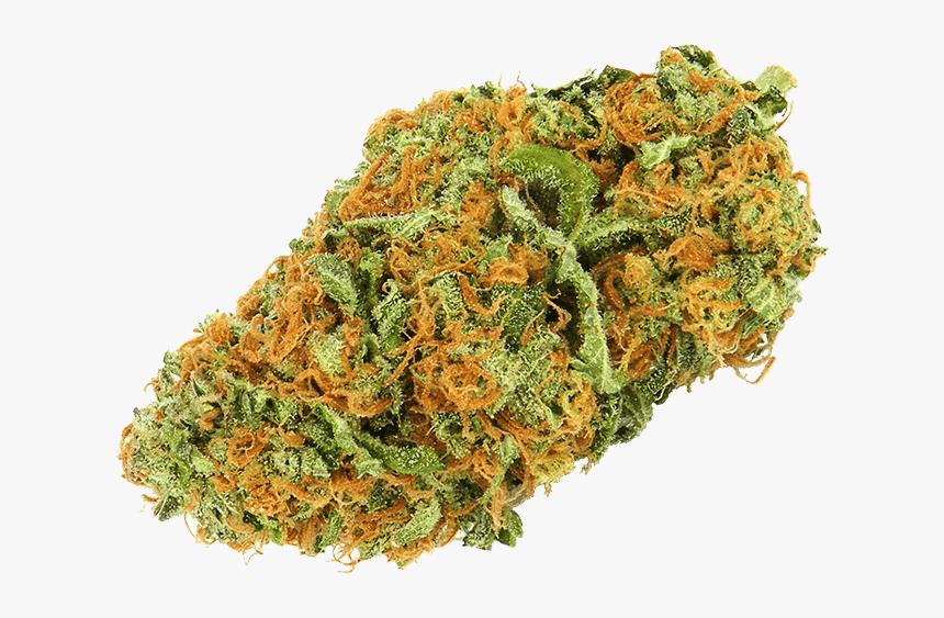 Marijuana Bud Crystals 650px - Moss, HD Png Download, Free Download