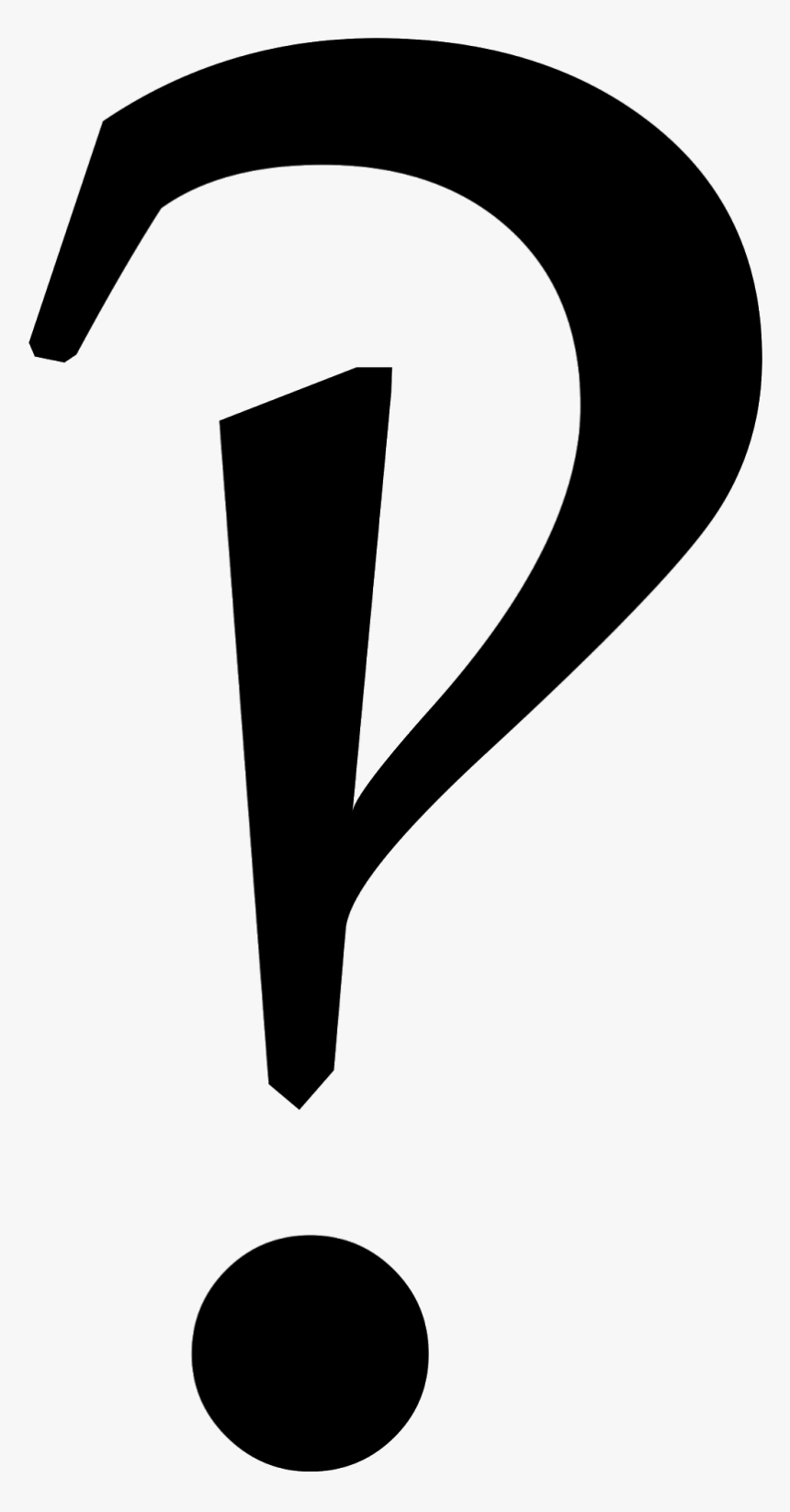 Exclamation Question Mark, HD Png Download, Free Download