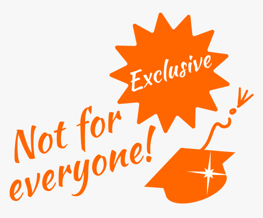 Stickers Orange Exclusive, HD Png Download, Free Download