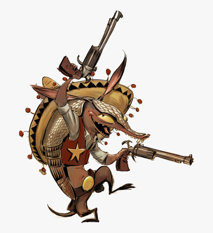 Sly Cooper Wiki - Sly Cooper Sheriff Toothpick, HD Png Download, Free Download