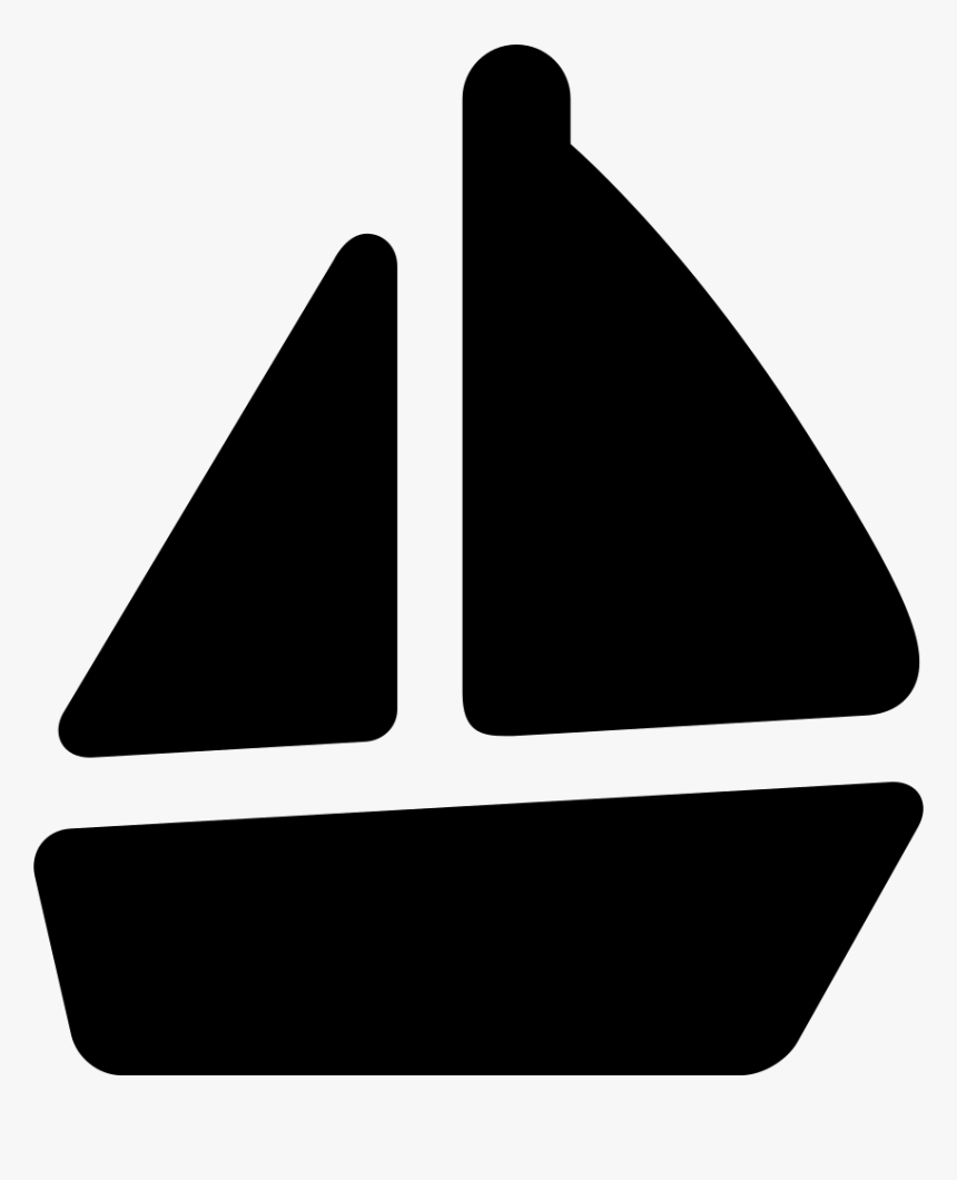 Boat - Boat Png Icon, Transparent Png, Free Download