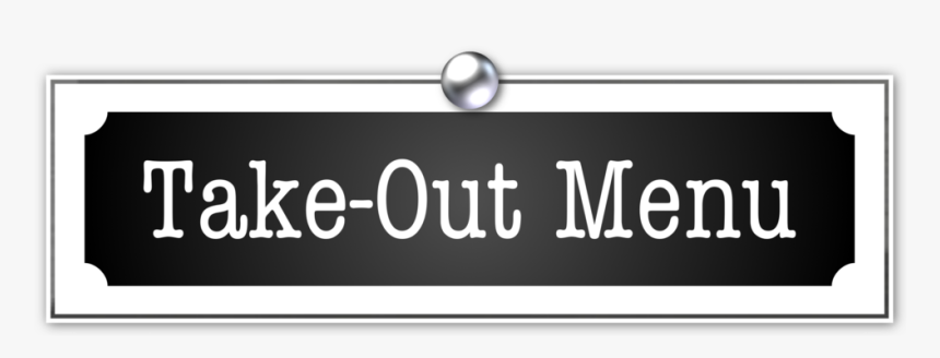 Takeout, HD Png Download, Free Download