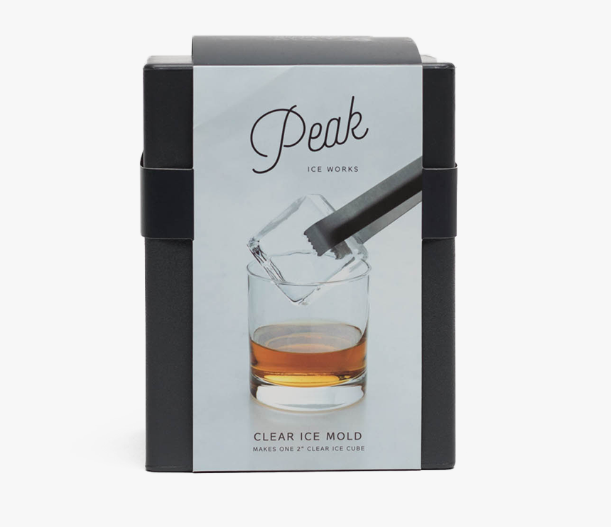 Peak Clear Ice Mold, HD Png Download, Free Download