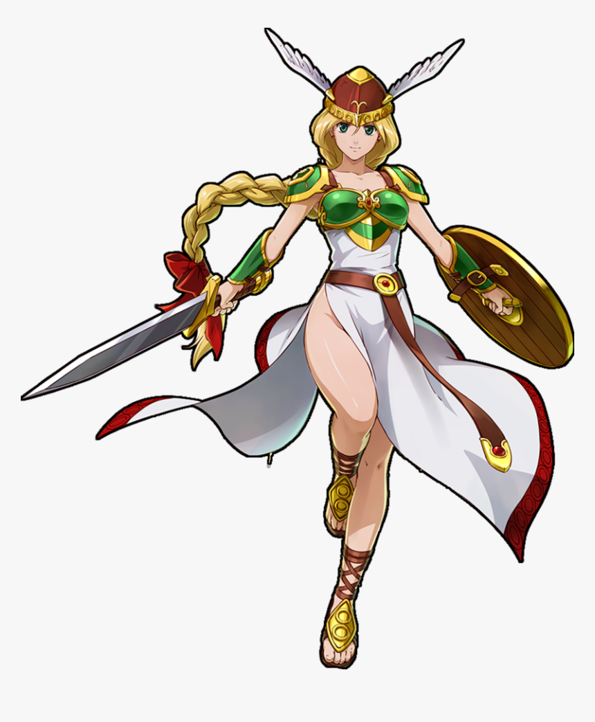 Project X Zone 2 Characters, HD Png Download, Free Download