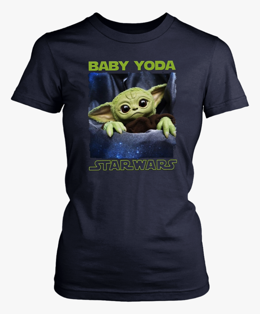 Star Wars Yoda Baby Star War Anakin Skywalker Aka Darth - Star Wars Baby Yoda T Shirts, HD Png Download, Free Download