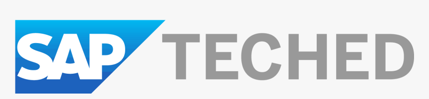 Sap Teched, HD Png Download, Free Download