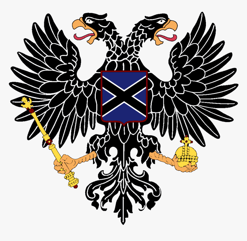 Coat Of Arms Eagle Png, Transparent Png, Free Download