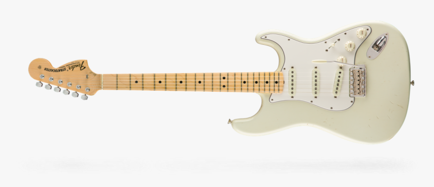 Limited Edition Jimi Hendrix Stratocaster, HD Png Download, Free Download