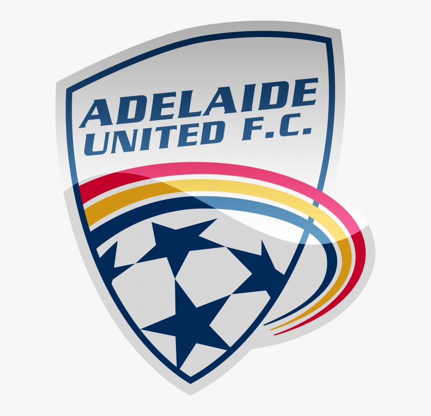 Adelaide United Fc Hd Logo Png - Adelaide United Logo, Transparent Png, Free Download