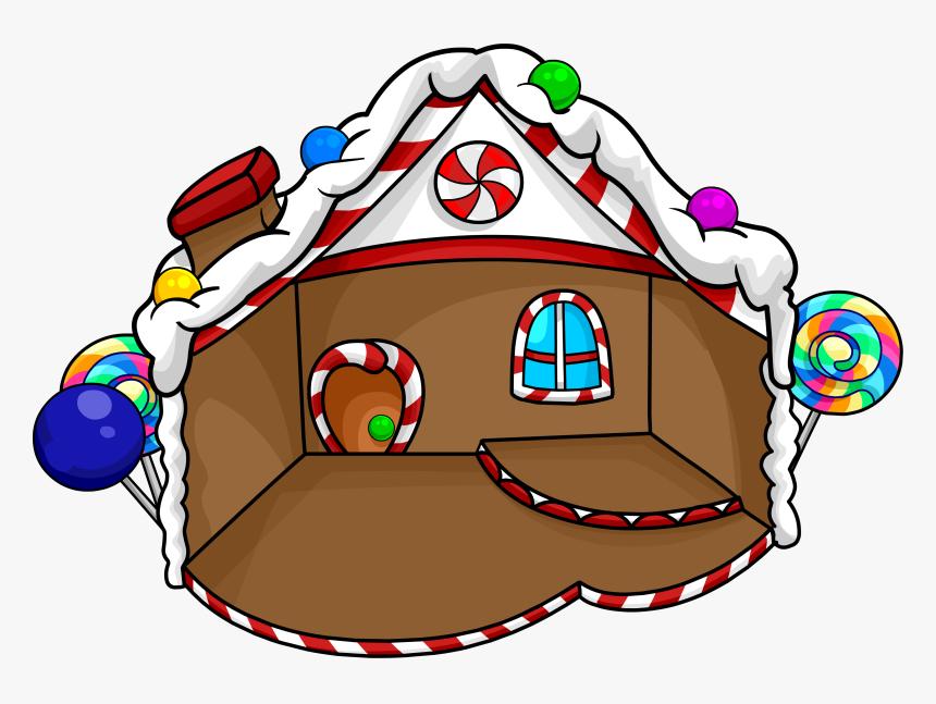 Christmas Igloos Club Penguin