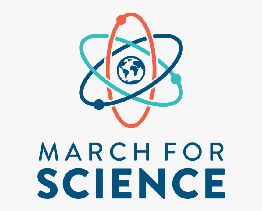 Mfs Logo - March For Science Logo, HD Png Download, Free Download