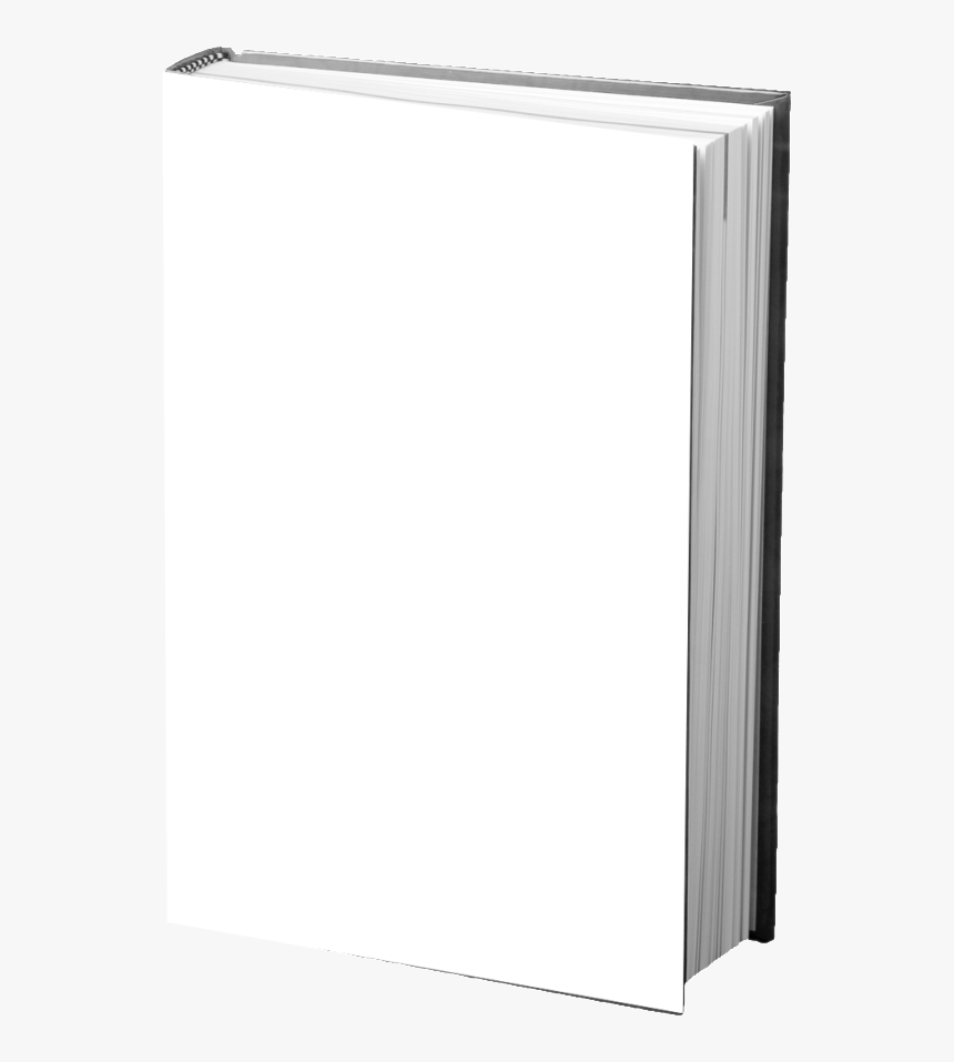 Blank Book Cover Png - Vlank Book Cover Png, Transparent Png, Free Download