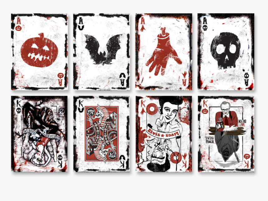 Cards2 - King Of Hearts Card Design, HD Png Download, Free Download