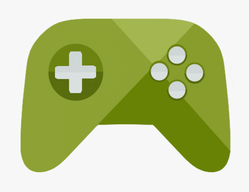 Play Games Icon Android Kitkat Png Image - Transparent Background Game Icon Png, Png Download, Free Download