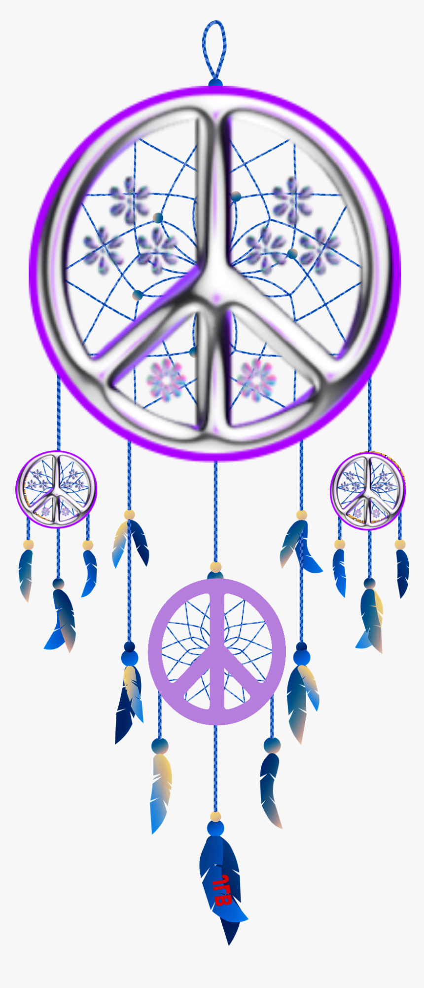 Symbol Dream Catcher Meaning, HD Png Download, Free Download