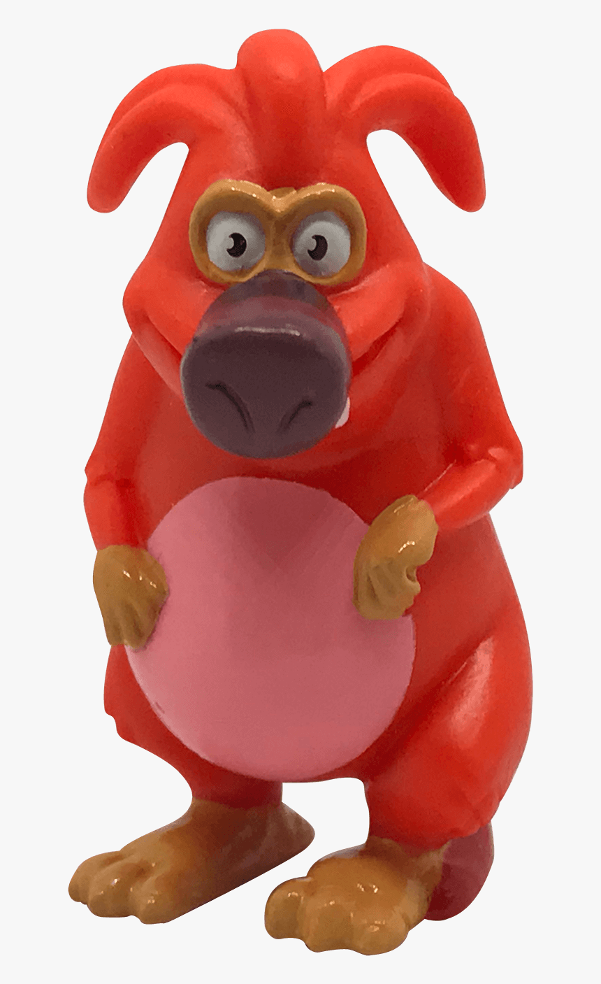 Series 5 Rumble - Monkey, HD Png Download, Free Download