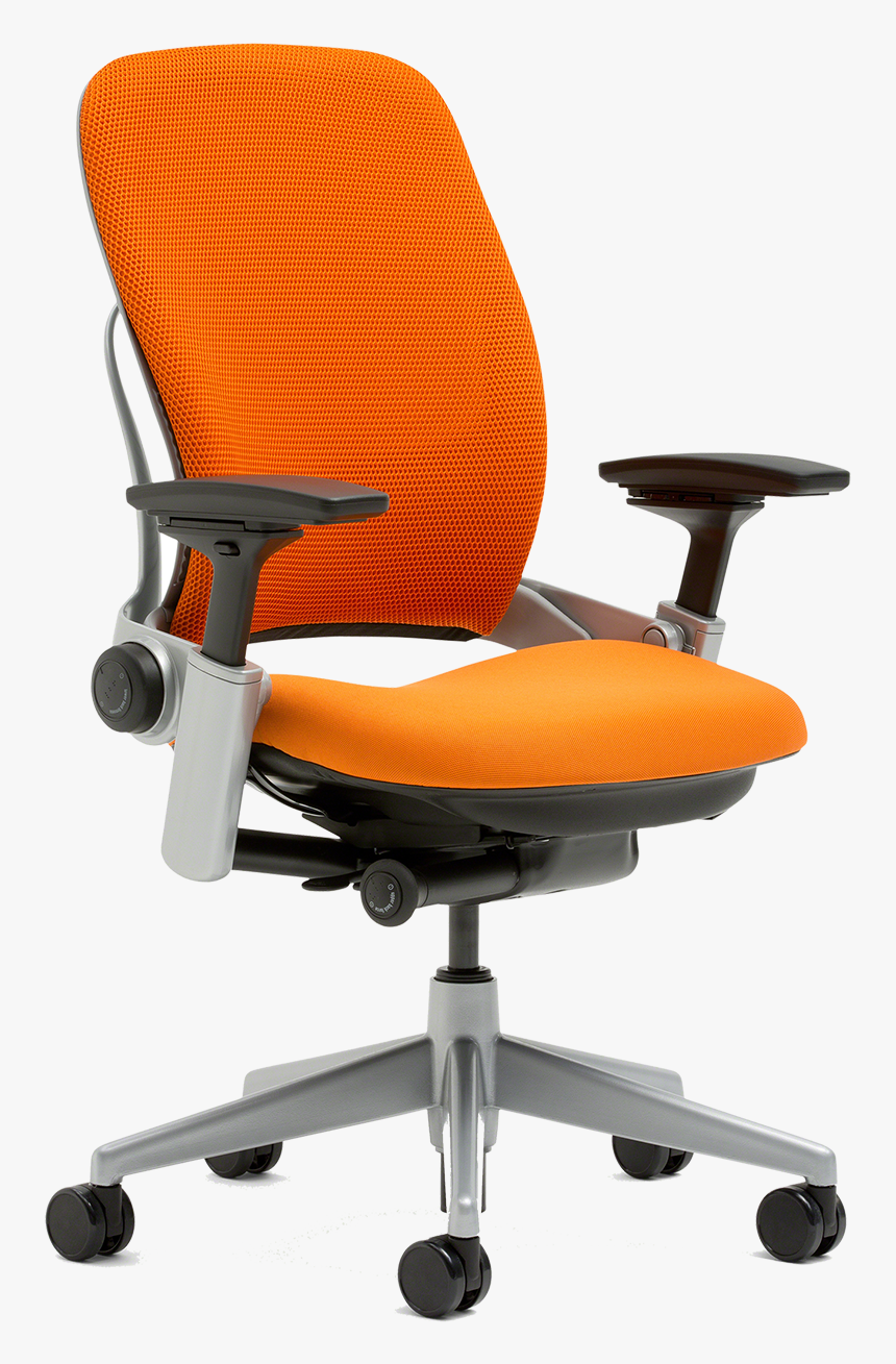 Leap Chair By Steelcase, HD Png Download, Free Download