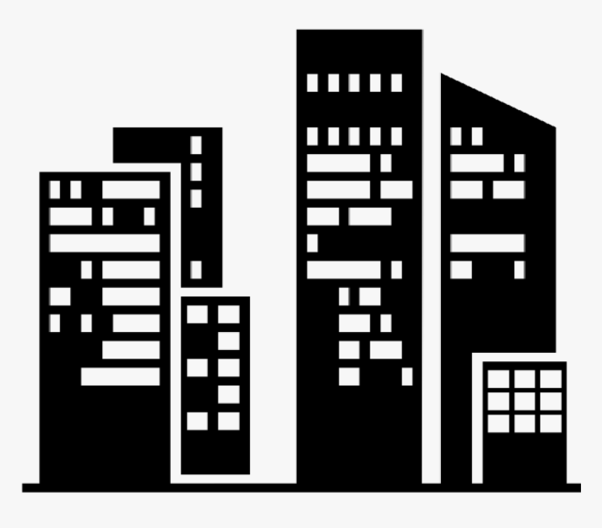 Cityscape - Business Consultant, HD Png Download, Free Download