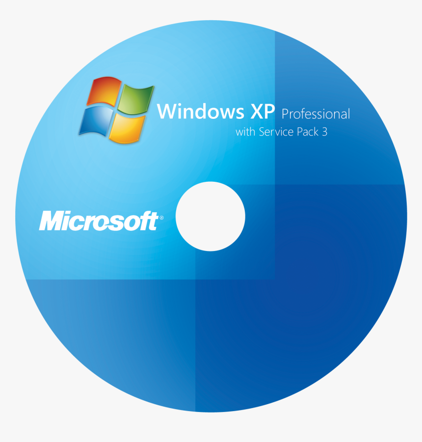 Windows 7 Cd Cover, HD Png Download, Free Download