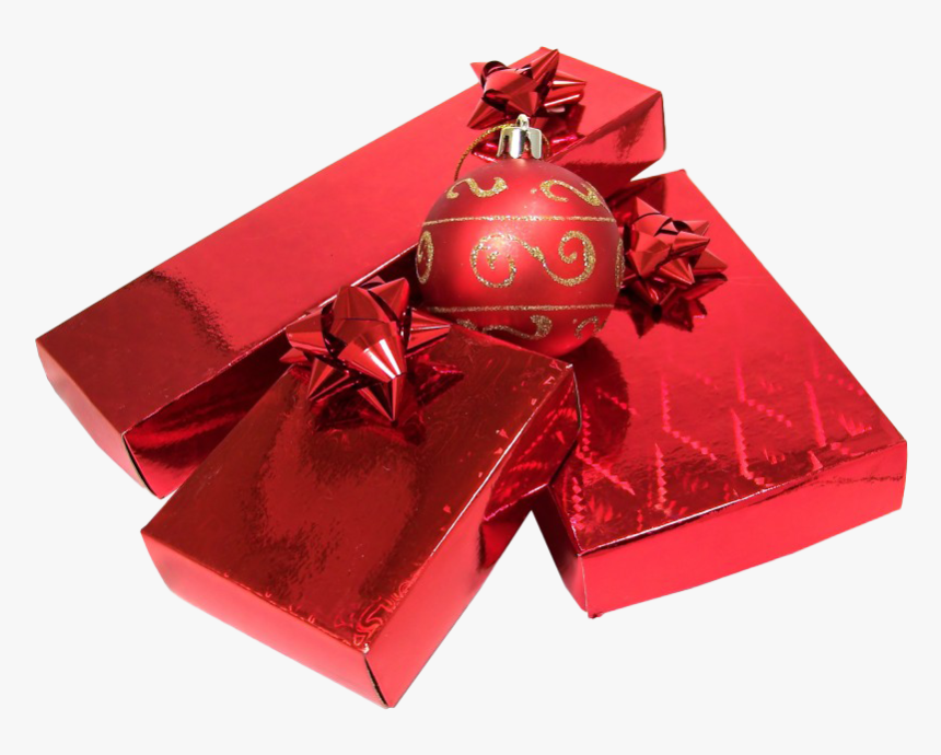 Christmas Present Png Image - Merry Christmas And Happy New Year Boss, Transparent Png, Free Download