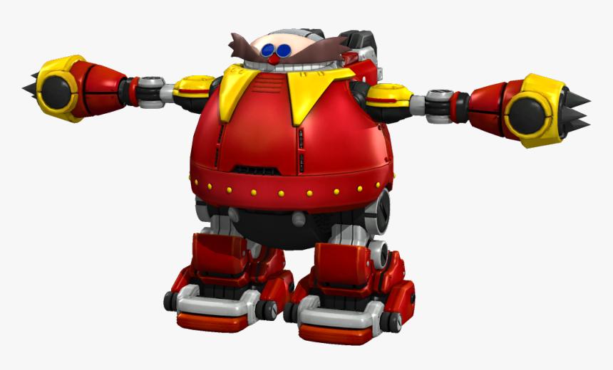 Death Egg Robot Sonic The Hedgehog Png Download Death Egg Robot Model Transparent Png Kindpng