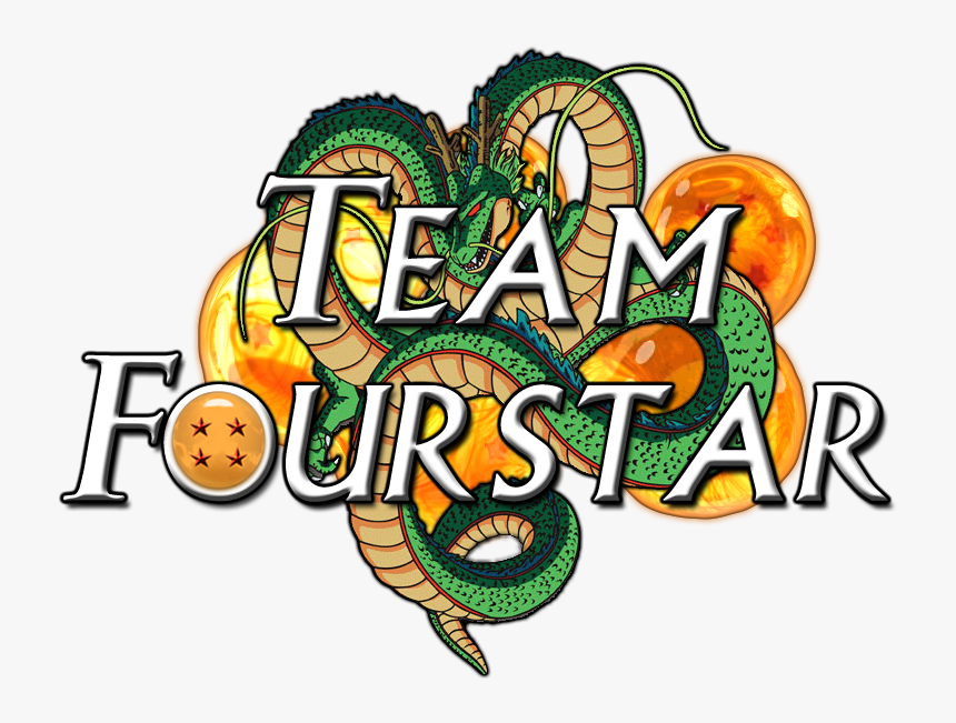 Team Four Star Logo Png, Transparent Png, Free Download