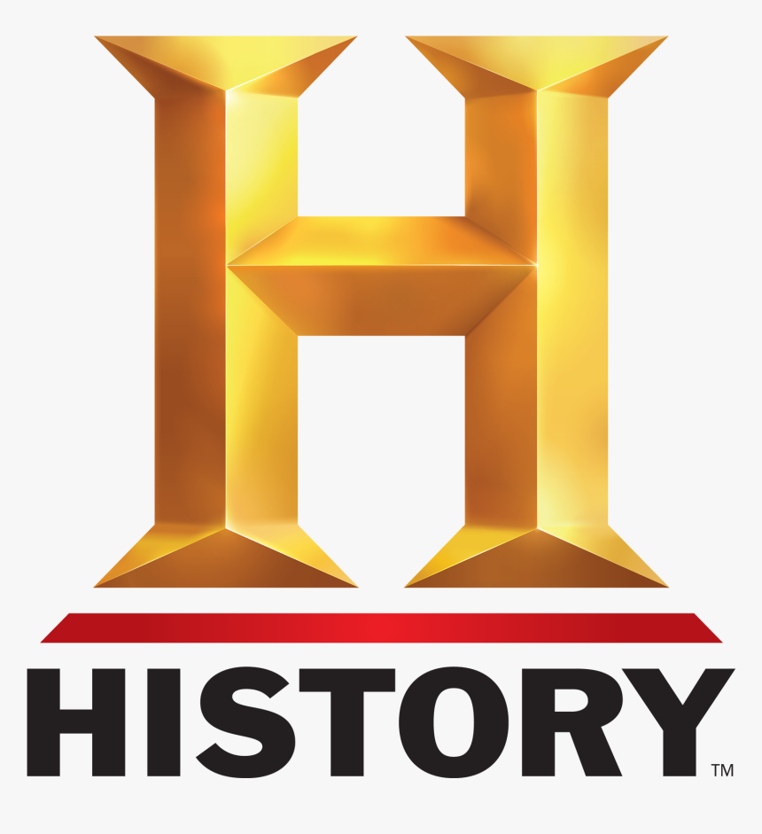 History Channel Logo Png, Transparent Png, Free Download