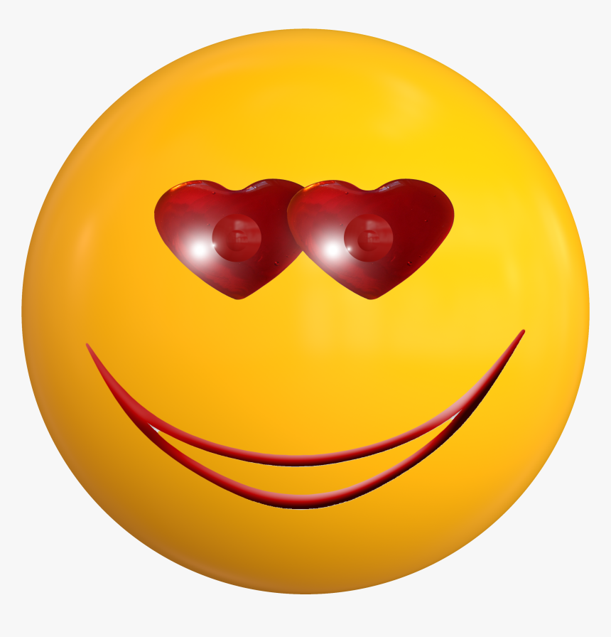 Transparent Smile Icon Png - Emoticon, Png Download, Free Download