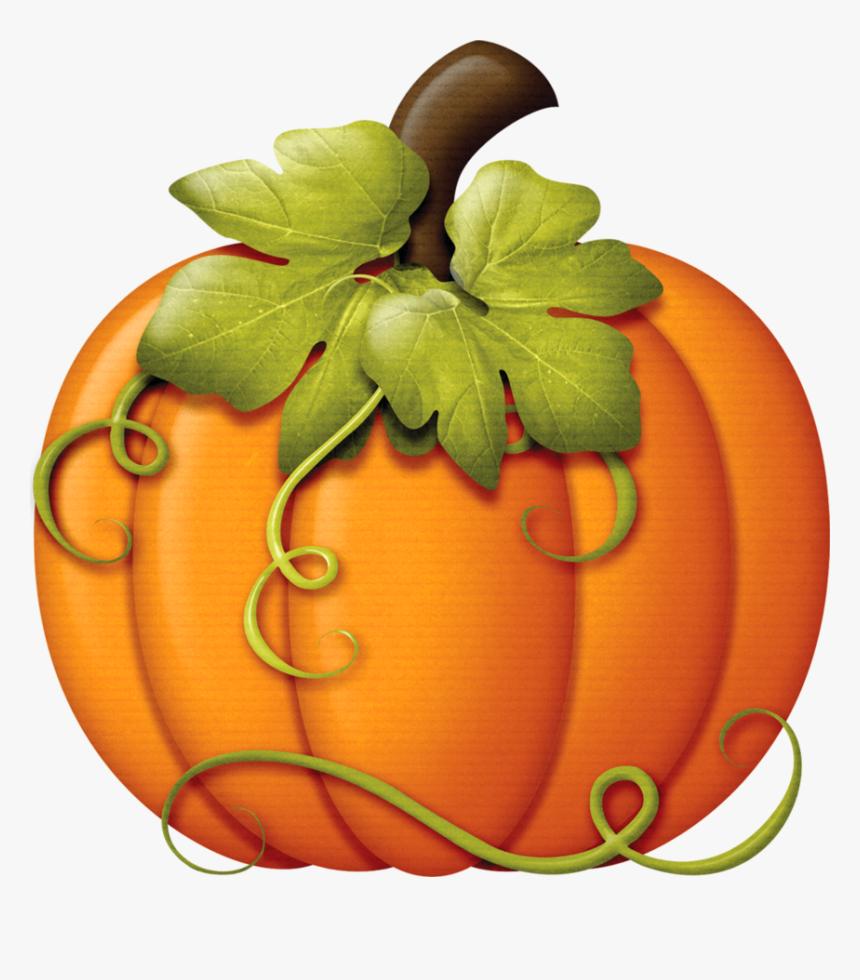 Fall Pumpkin Clipart, HD Png Download, Free Download