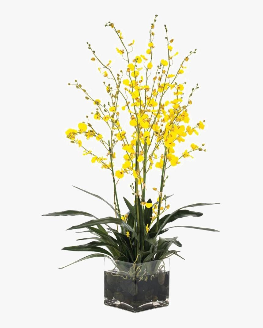 Flower Vase Png Transparent Picture - Transparent Transparent Background Flower Vase Png, Png Download, Free Download