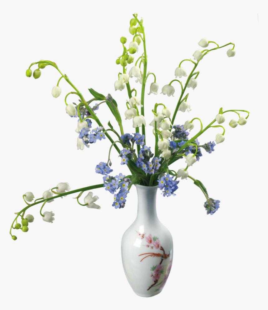 Vase Png Image - Png Transparent Background Flower Vase Png, Png Download, Free Download