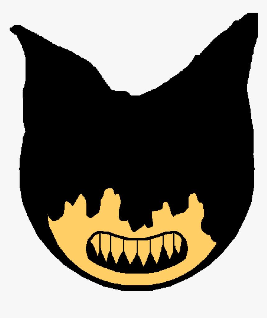 Evil Bendy, HD Png Download, Free Download