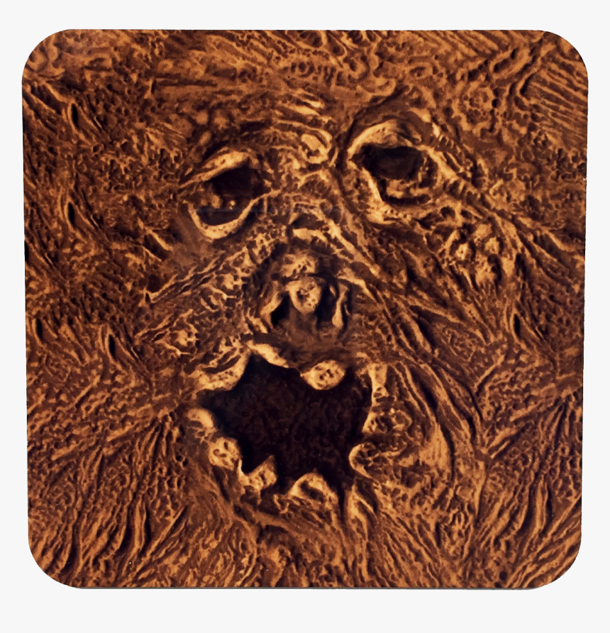 Evil Dead Necronomicon Drink Coaster - Necronomicon Transparent, HD Png Download, Free Download