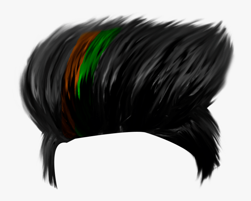 Hairstyle Background Hd Png Download Kindpng