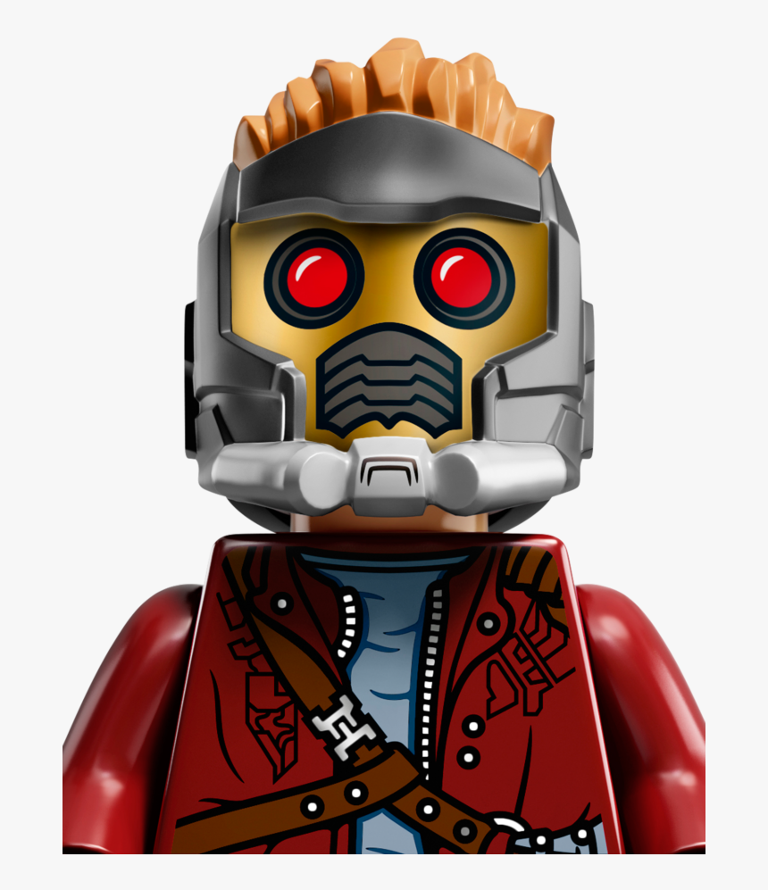 Lego Guardianes De La Galaxia Star Lord, HD Png Download, Free Download