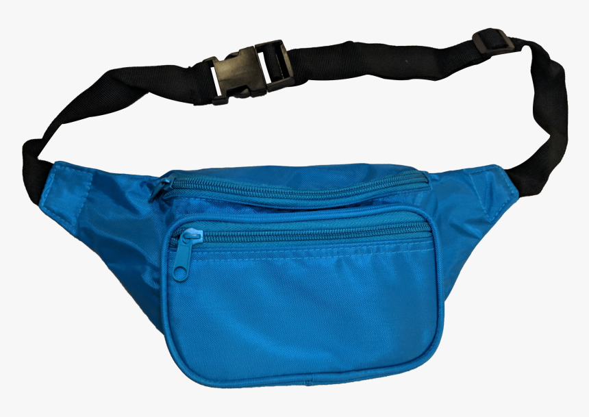 Load Image Into Gallery Viewer, Blue Fanny Pack - Blue Fanny Pack Png, Transparent Png, Free Download