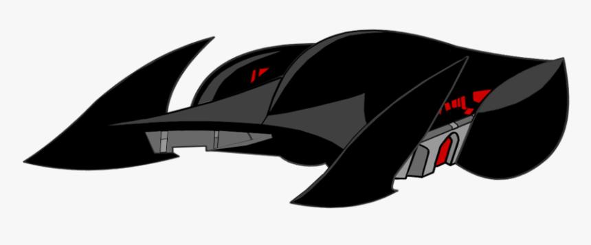 Batman Of The Future Batmobile, HD Png Download, Free Download