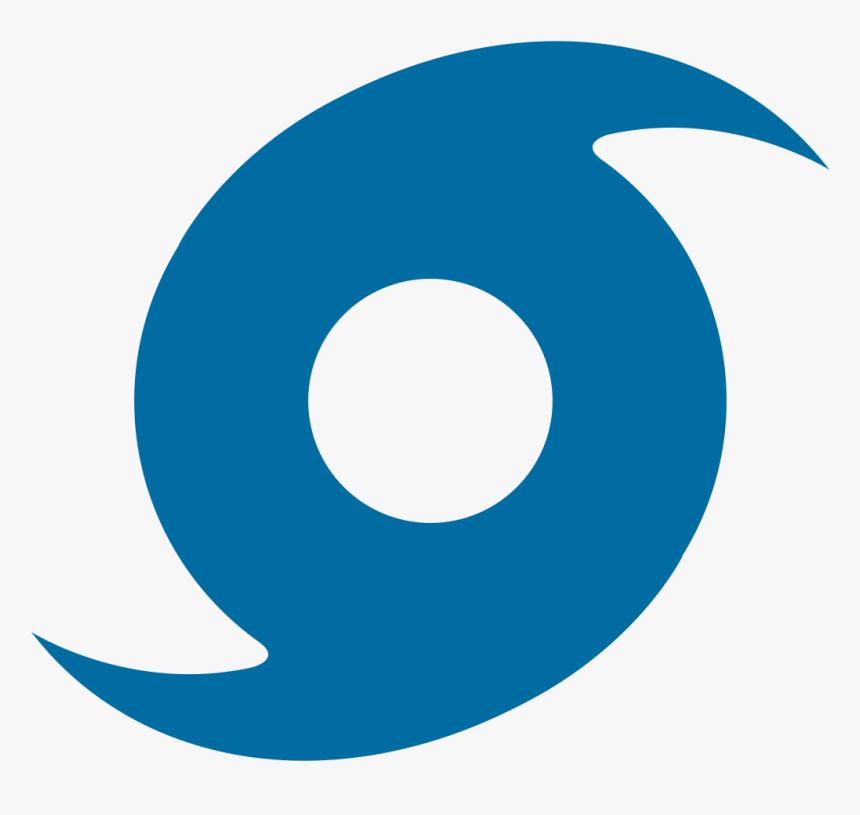 Cyclone Symbol, HD Png Download, Free Download