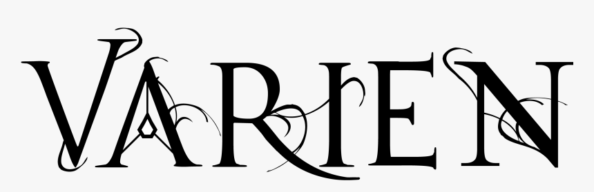 Monstercat Wikia - Varien Logo, HD Png Download, Free Download