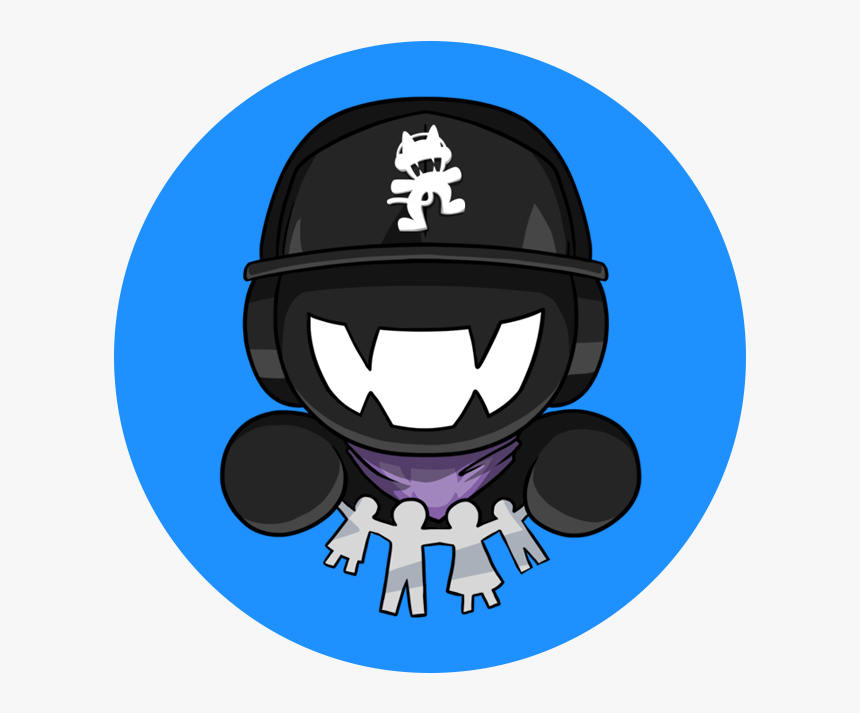 Community - Monstercat, HD Png Download, Free Download