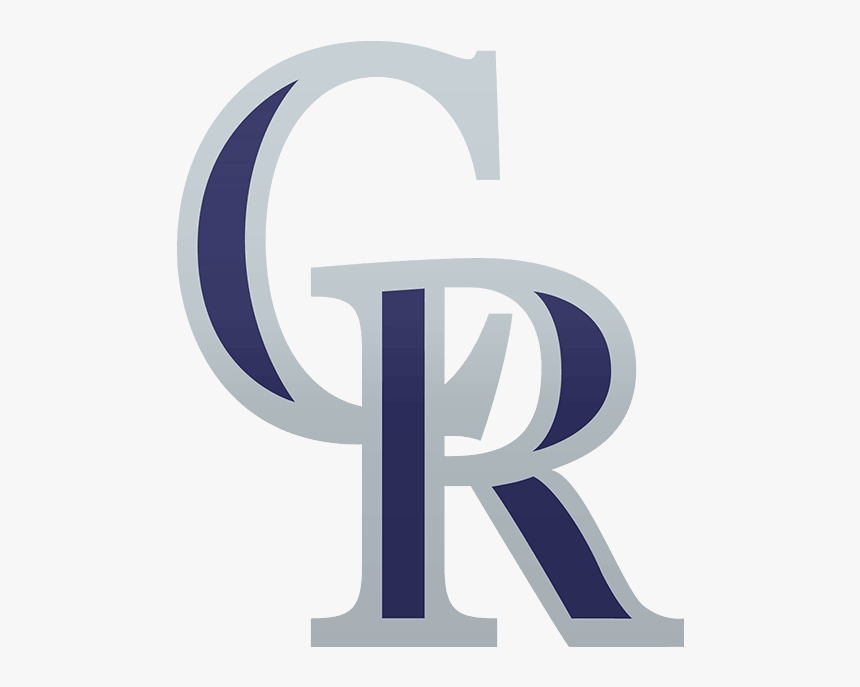 Logo Colorado Rockies, HD Png Download, Free Download