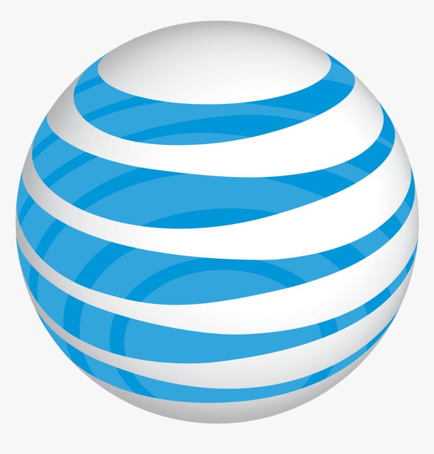 High Resolution Att Logo, HD Png Download, Free Download
