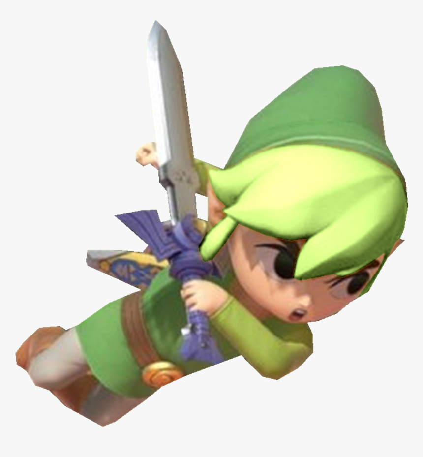 Nintendo Fanon Wiki - Bowie Knife, HD Png Download, Free Download