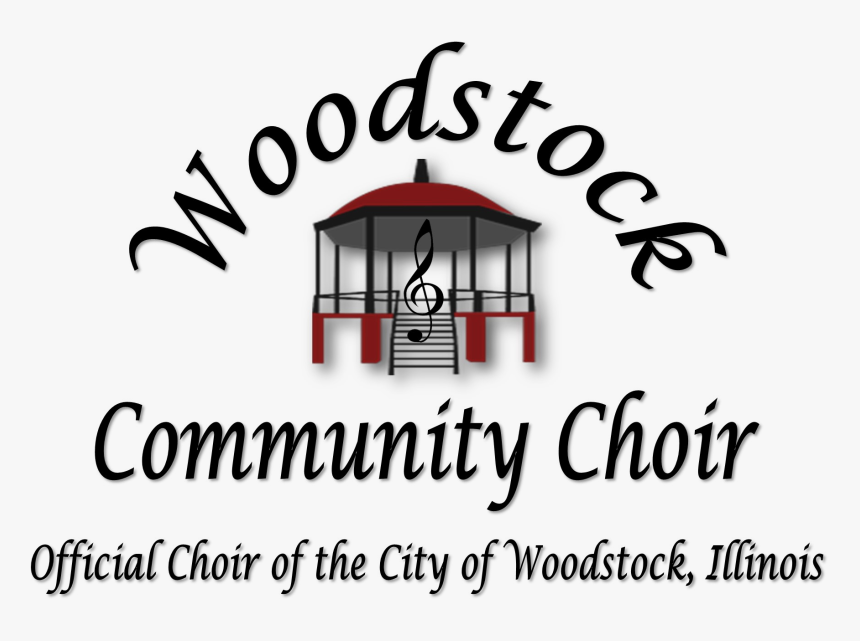 Logo With Official Choir Nov 2018 / /b - Graphic Design, HD Png Download, Free Download