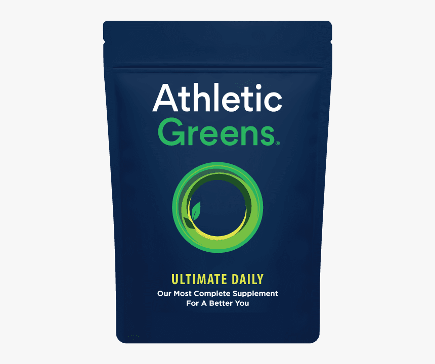 Athletic Greens Price, HD Png Download, Free Download