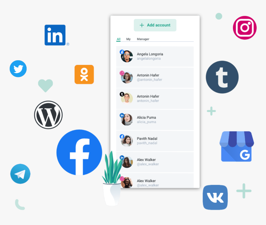 New Trends In Social Media Marketing, HD Png Download, Free Download