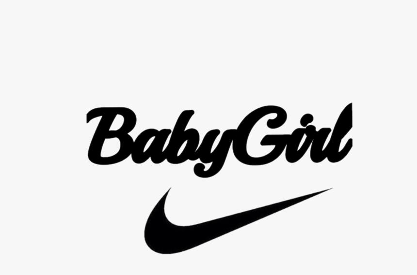 Thumb Image - Babygirl Nike, HD Png Download, Free Download