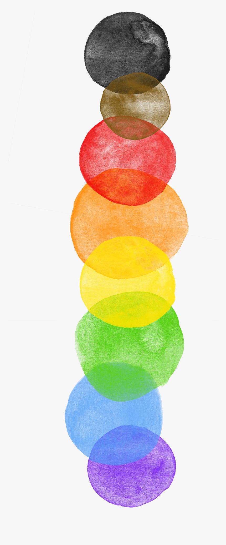 #rainbow #flag #rainbow #rainbowpride #socialjustice - Craft, HD Png Download, Free Download